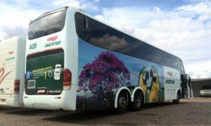Viajar en bus a Brasil