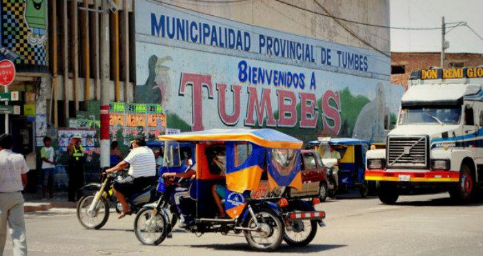 Terminal de Tumbes