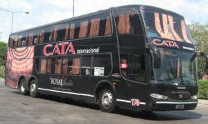 Cata Internacional para viajar a Argentina desde Chile