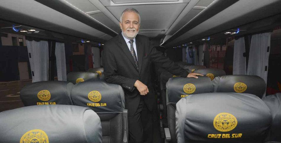 Viajar en bus desde Ecuador a Chile