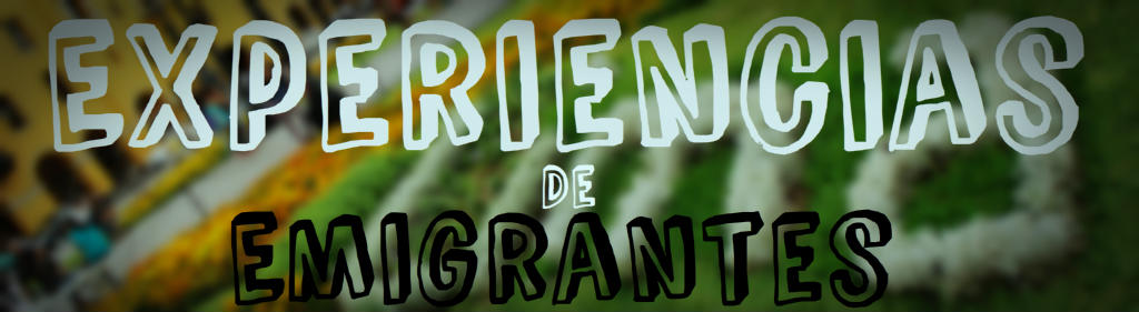 Experiencias de emigrantes venezolanos en Perú