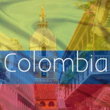 Viajar en Bus Colombia