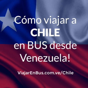 Viajar en bus a chile