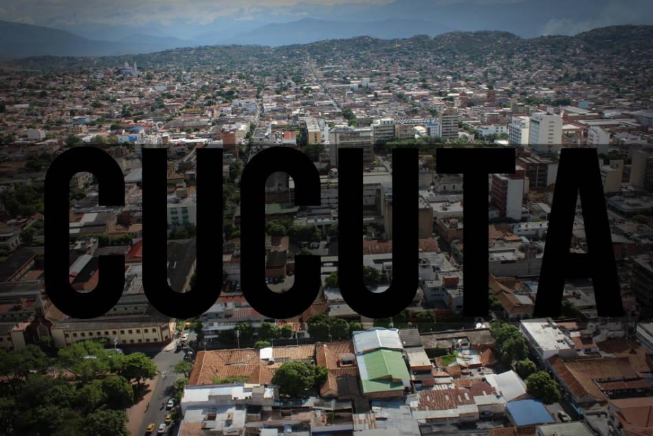 Viajar en bus a Cúcuta