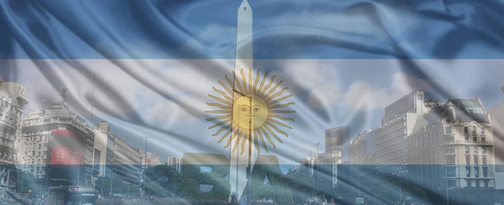 Cómo llegar a Argentina con 250 dólares sin pasar trabajo